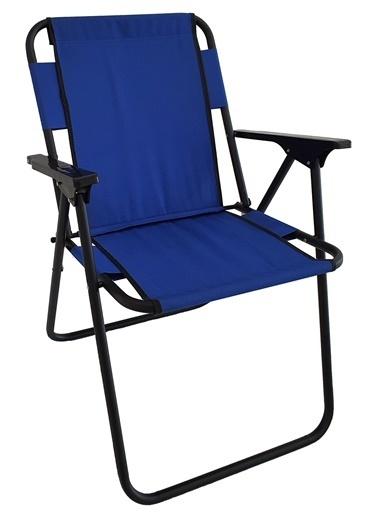 Bofigo Bofigo Kamp Sandalyesi Katlanır Sandalye Piknik Sandalyesi Plaj Sandalyesi Yeşil Mavi